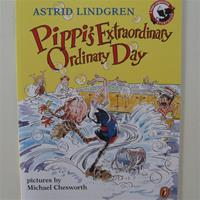 Pippi's Extraordinary Day