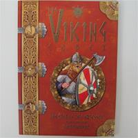 The Viking Codex: The Saga of Leif Eriksson  softcover  33 pages