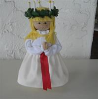 "Lucia 8""  Butticki of Sweden"