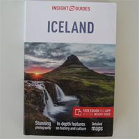 Iceland Insight Guide softcovver