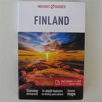 Finland Insight Guide  softcover