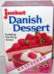 Danish Dessert Mix Raspberry