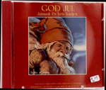 "A Swedish Christmas CD  23 songs ""God Jul"""