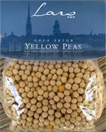 Yellow Peas  1 lb 2 oz