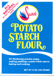 Potato Starch Flour  12 oz