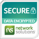 Secure - Data Encrypted